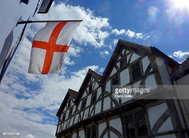 CONTENT] King John's hunting lodge is a woolmerchant's house built about 1460 in Axbridge Axbridge is a town in Somerset England situated in the...