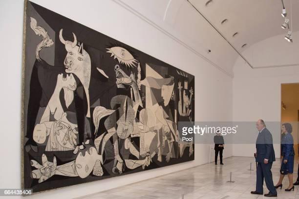 60 Top Museo Nacional Centro De Arte Reina Sofia Pictures Photos