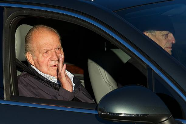 ESP: In Profile: King Juan Carlos