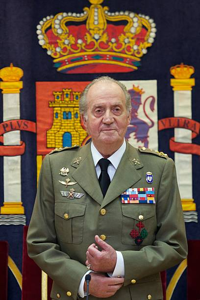 How Juan Carlos Valerón became the most elegant Spanish ...  |Juan Carlos