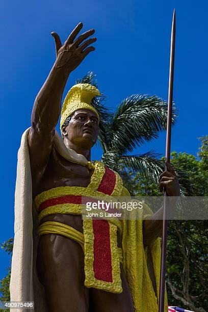 King Kamehameha was born in Kohala on the Big Island of Hawaii in 1758 the year Halleys Comet made an appearance. The Hawaiian kingdom enjoyed a...