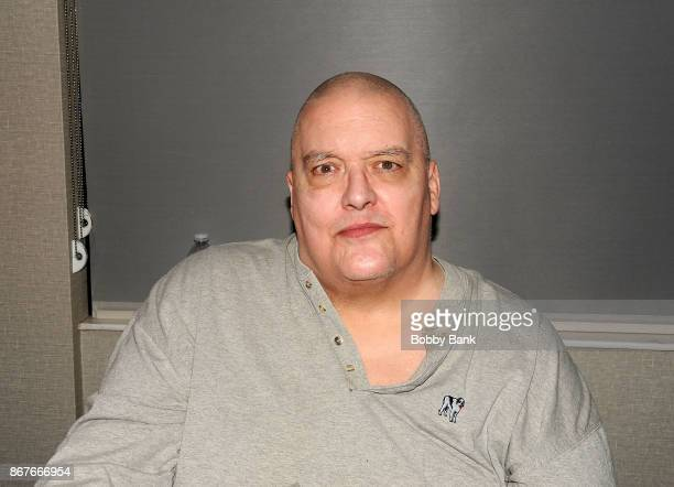 King Kong Bundy attends Chiller Theater Expo Winter 2017 at Parsippany Hilton on October 28, 2017 in Parsippany, New Jersey.