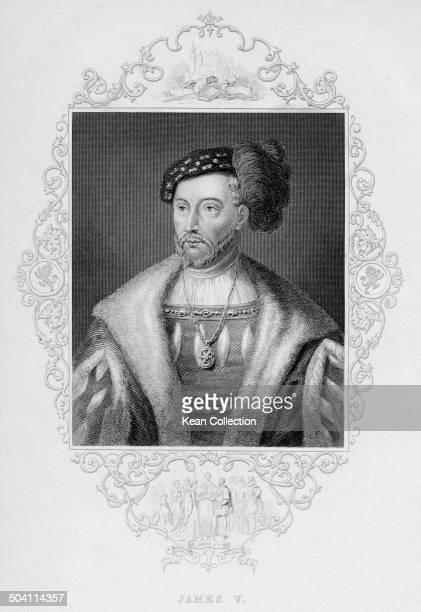 24 König Jakob V. Von Schottland Bilder und Fotos - Getty Images
