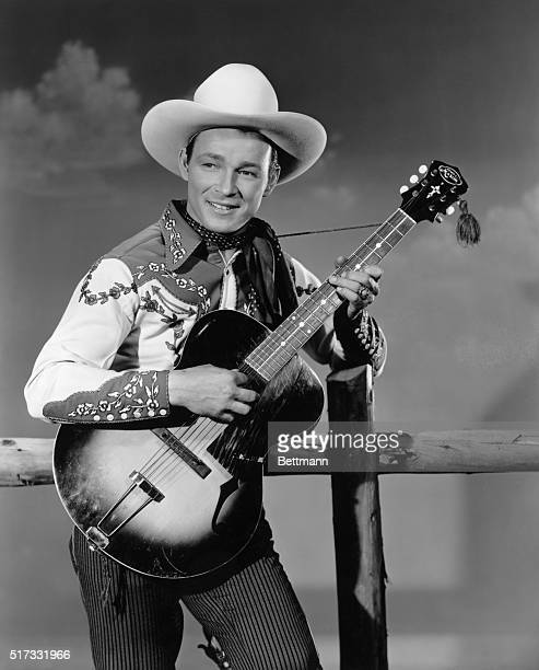 King of the Cowboys Motion Picture 1943