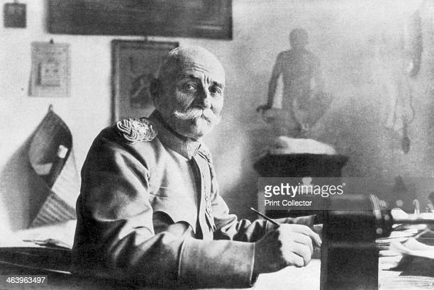 King Peter I of Serbia, July 1914. Suffering from worsening ill health and with the outbreak of the First World War only a month away, Peter handed...
