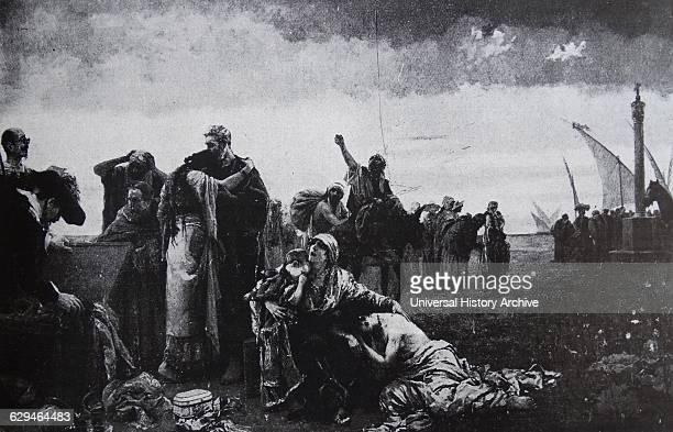 King Philip III of Spain decreed the Expulsion of the Moriscos Expulsion de los Moriscos). The Moriscos were the descendants of Spanish Muslim...