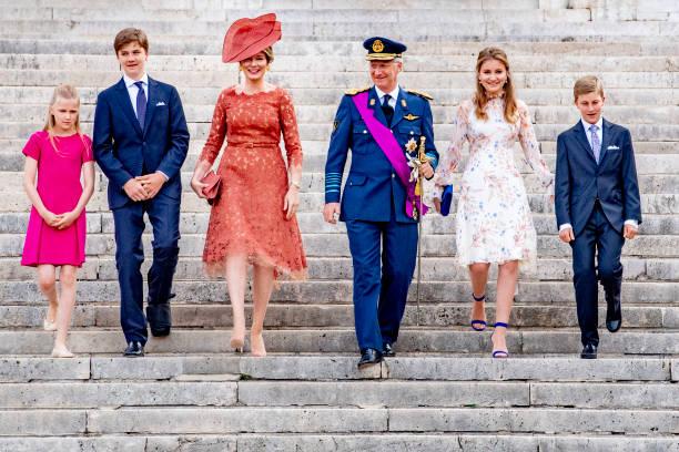 BEL: National Day Of Belgium 2019