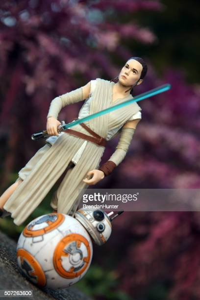 rey - rey star wars stock photos and pictures