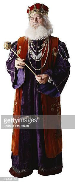 king - royal person ストックフォトと画像