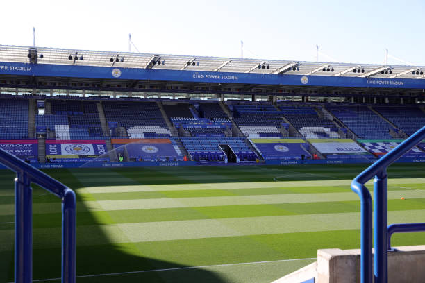 GBR: Leicester City v West Bromwich Albion - Premier League