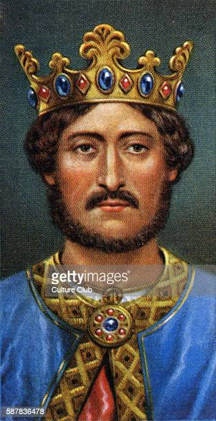 King Richard I Fighting was the breath of life to Richard Lionheart and the Third Crusade appealed to his romantic piety In the Holy Land he...