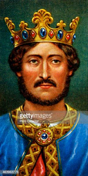 a biography of king richard i of england