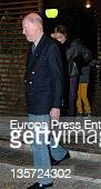 King Simeon of Bulgaria visits their son Prince Kardam of Bulgaria to celebrate his 49th's birthday on December 2, 2011 in Madrid, Spain. Prince...