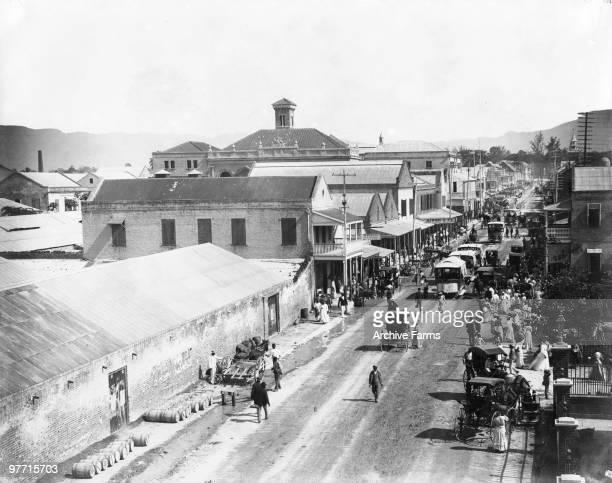 King Street Kingston Jamaica