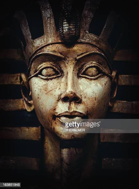 rey tut - tutankamon fotografías e imágenes de stock