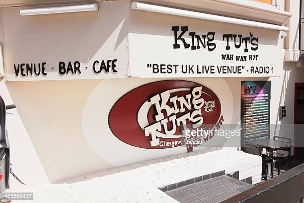 king tuts wah-wah hut - theasis stock pictures, royalty-free photos & images