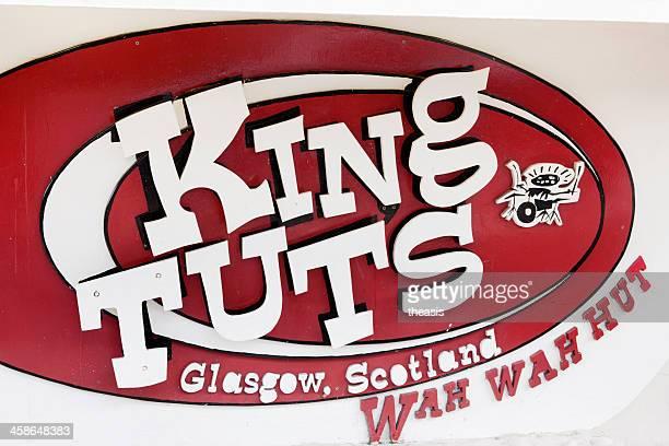 king tuts wah-wah hut - theasis fotografías e imágenes de stock
