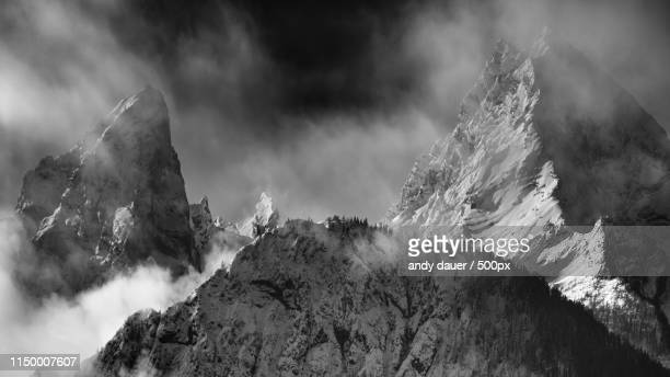 king watzmann - andy dauer stock pictures, royalty-free photos & images