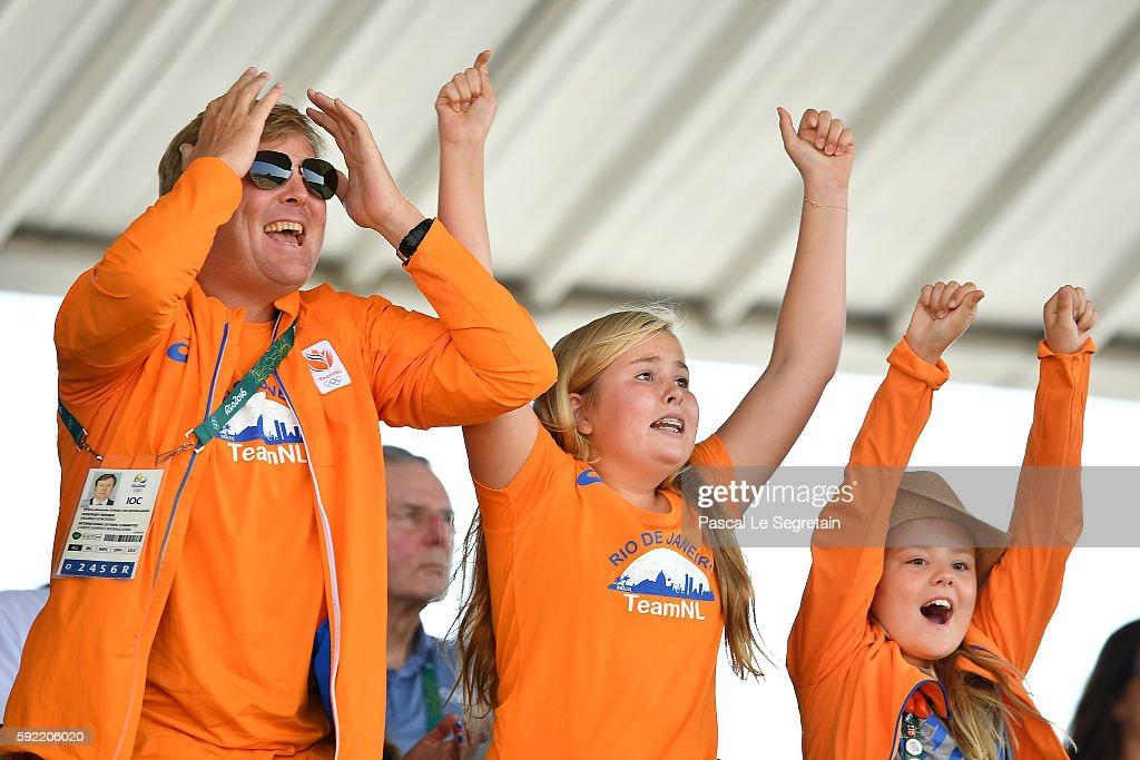 Equestrian - Olympics: Day 14 : Nieuwsfoto's