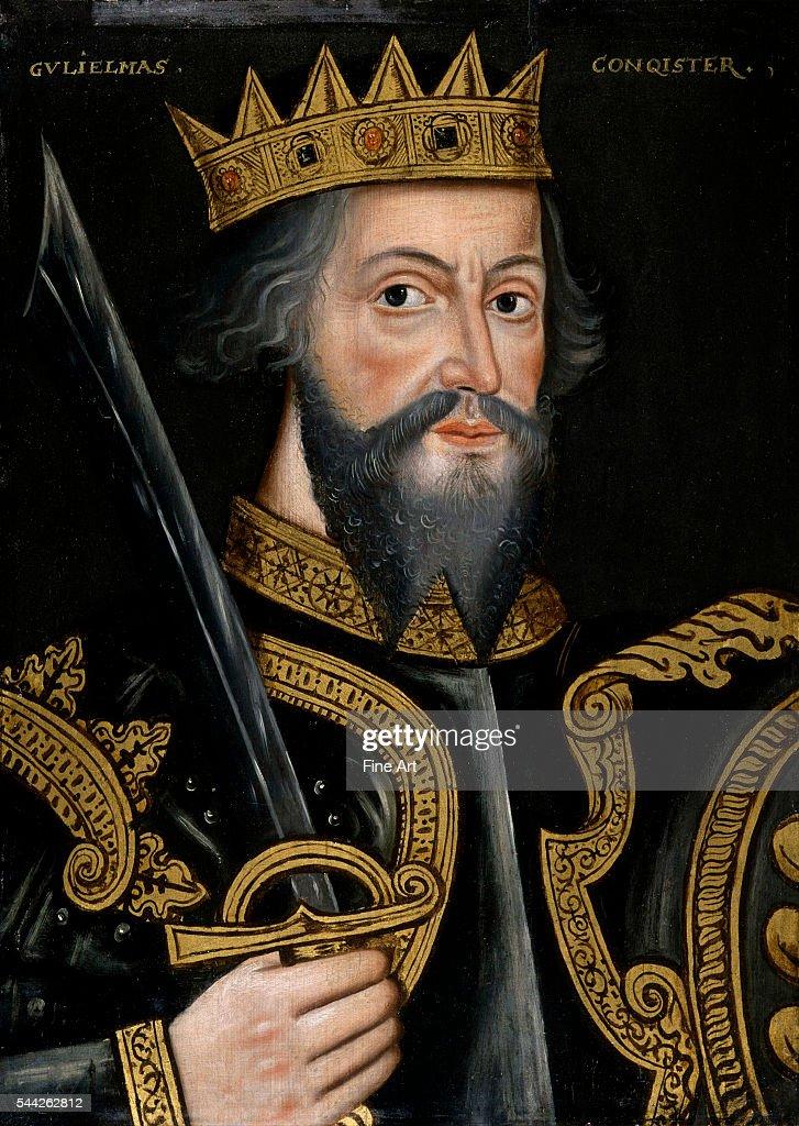 King William I : News Photo