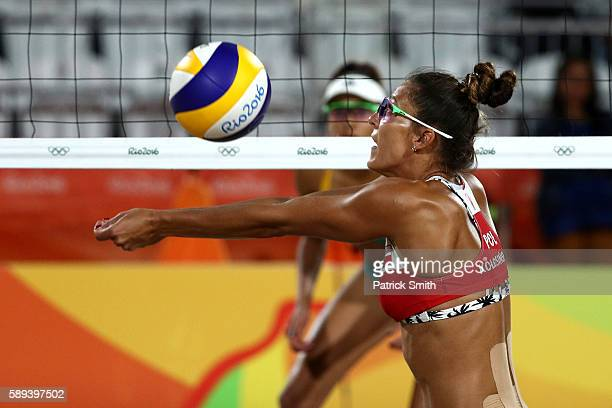 Hottest Female Olympic Volleyball Players 2016 Rio Olympics