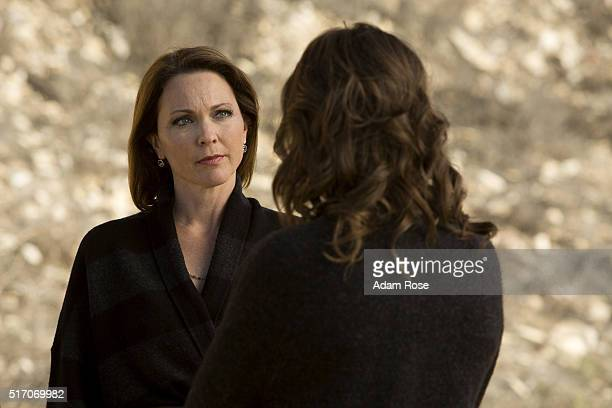 THE FOSTERS Kingdom Come A heartbreaking loss leads to a moral quandary for Callie on the season three finale of The Fosters airing MONDAY MARCH 28...