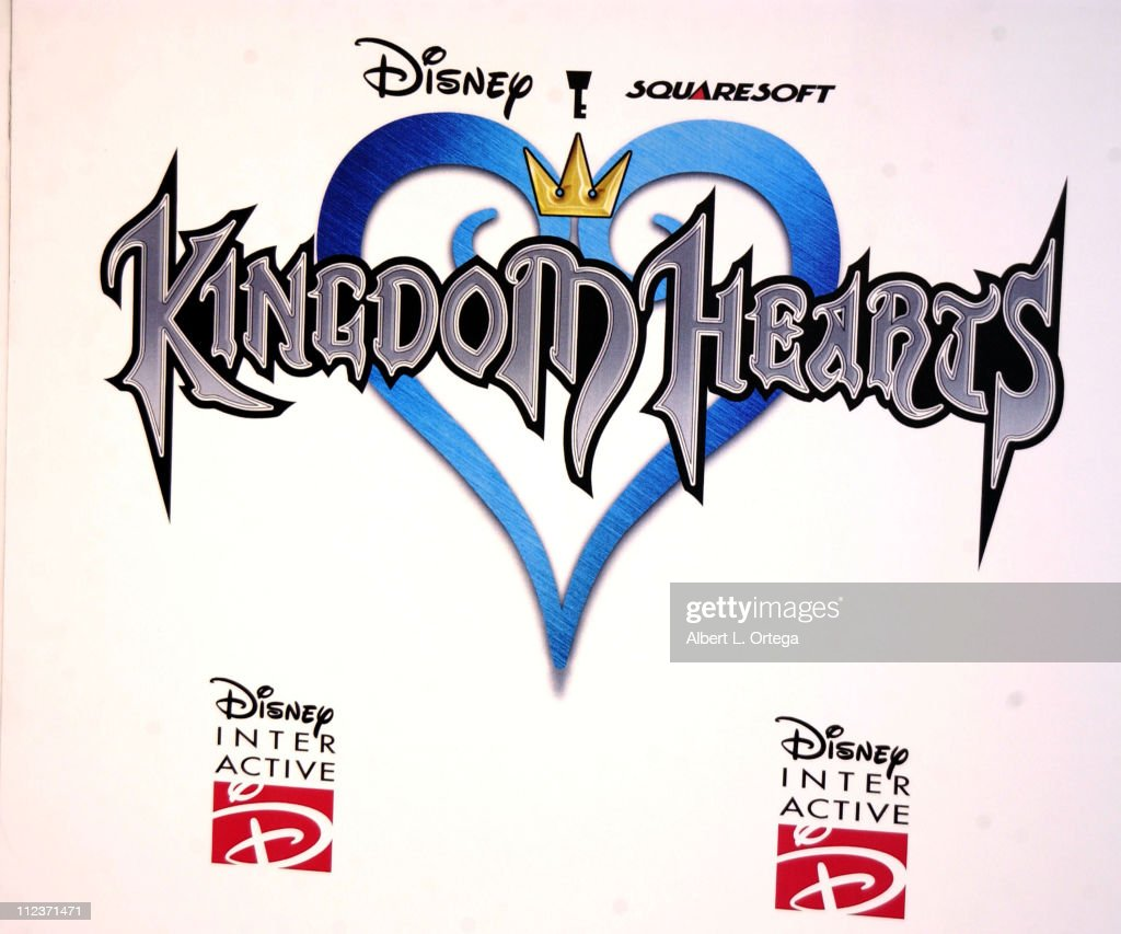 """""""Kingdom Hearts"""" Video Game Pre-Launch Party : News Photo"""