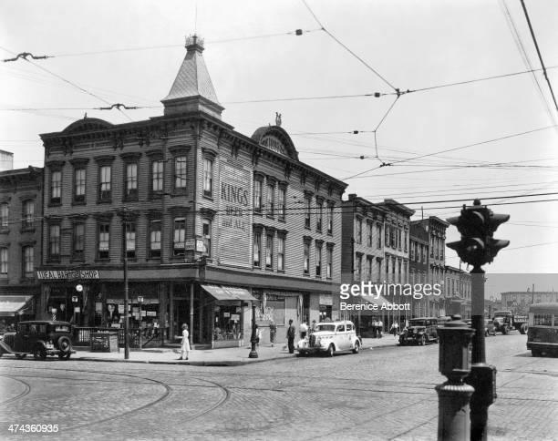 Kings Beer Boston Massachusetts circa 1933