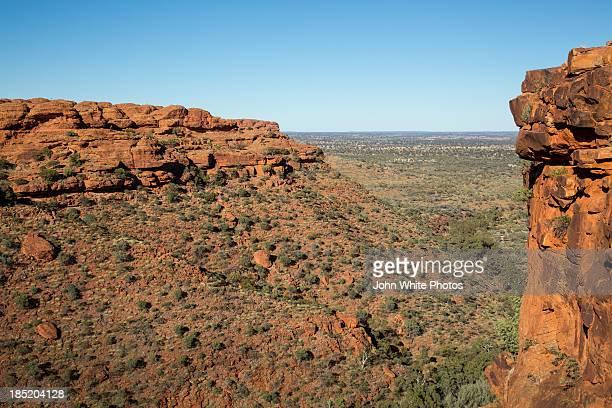 Kings Canyon. Northern Territory. Australia.
