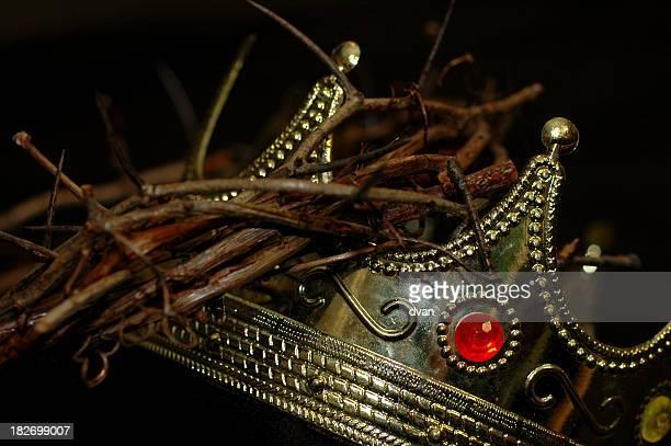Die Kronen mit King-Size-Bett 2