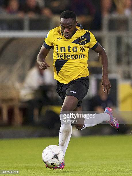 Kingsley Boateng Pictures And Photos Getty Images