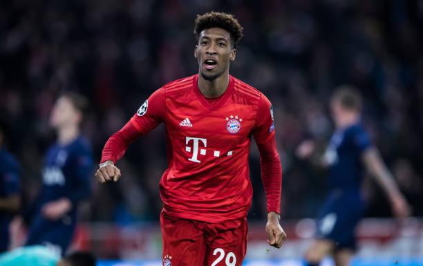 Kingsley Coman, Kết quả Bayern Munich vs Tottenham, Bayern Munich, Tottenham, cup c1 châu âu, champions league