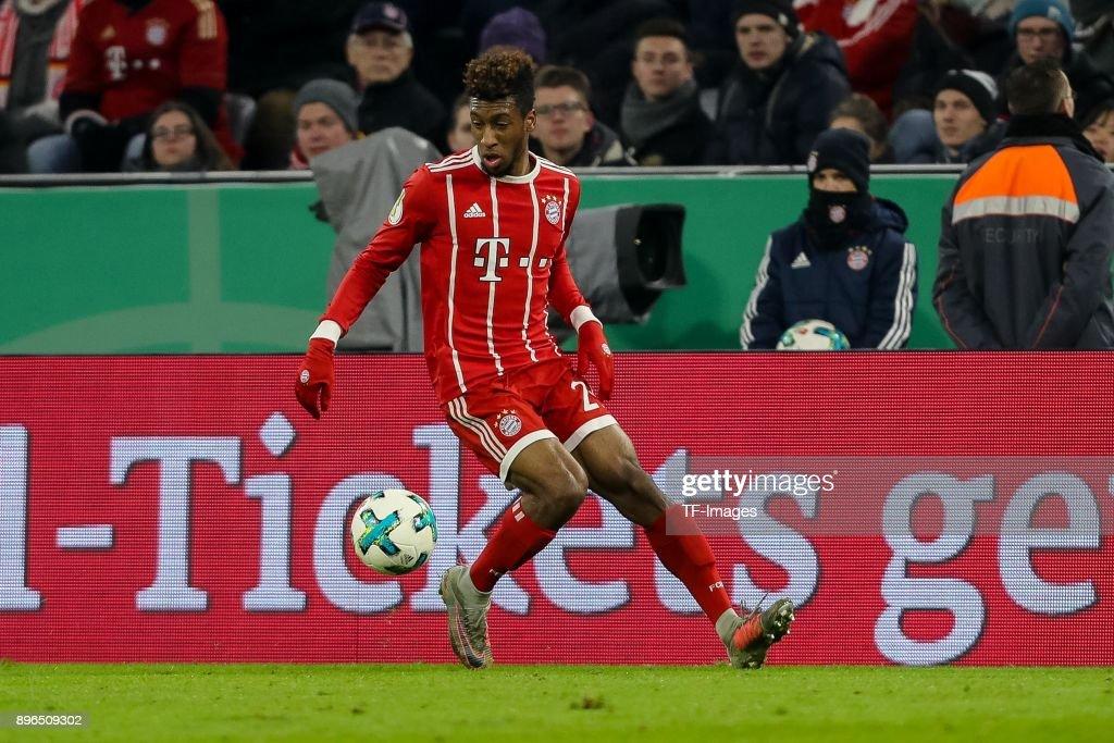 Bayern Muenchen v Borussia Dortmund - DFB Cup : ニュース写真