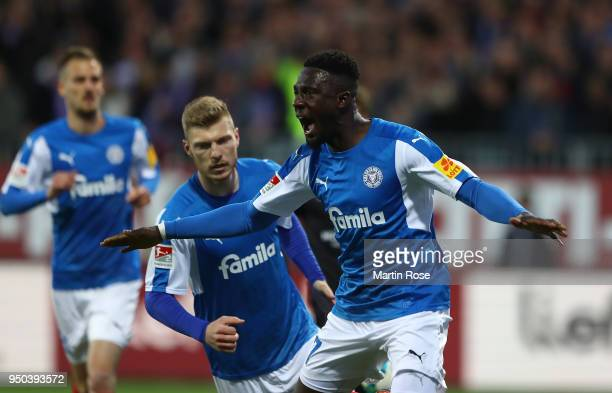 22 199 Holstein Kiel Photos And Premium High Res Pictures Getty Images