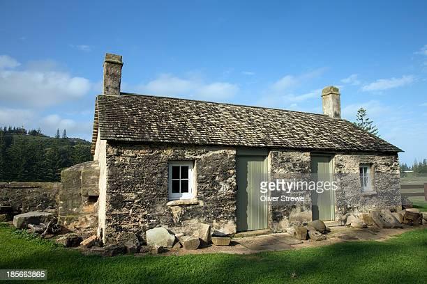 Kingston cottage