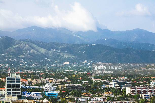 kingston, jamaica - kingston jamaica stock pictures, royalty-free photos & images
