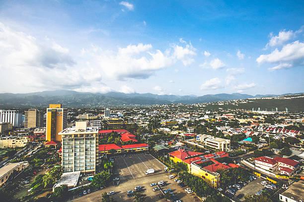Kingston, Jamaica Kingston, Jamaica