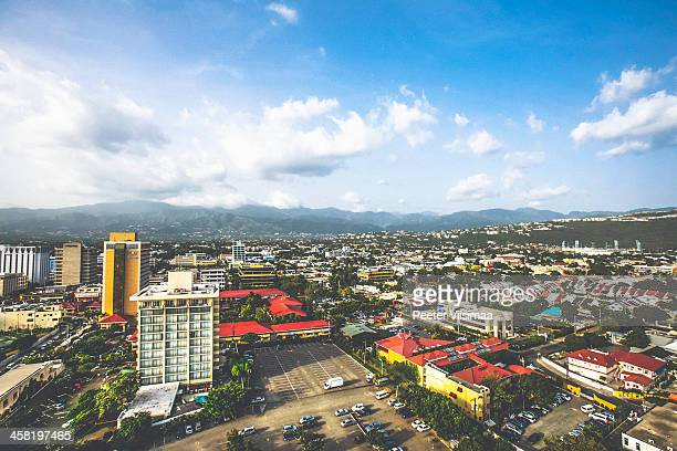 kingston, jamaica - jamaica stock pictures, royalty-free photos & images