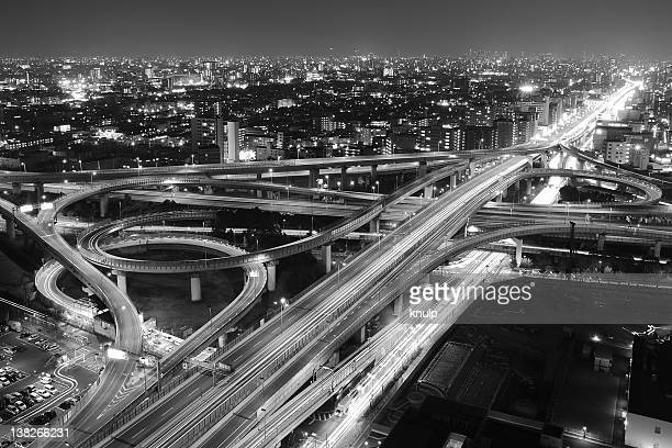Kinki expressways