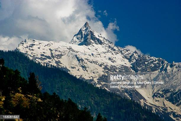 kinner kailash range - mt kailash stock pictures, royalty-free photos & images