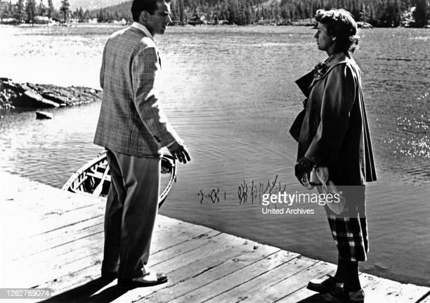 Kino A Place in the Sun aka Ein Platz an der Sonne USA Regie George Stevens Darsteller Montgomery Clift Shelley Winters