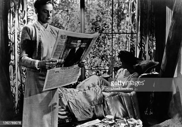 Kino A Place in the Sun aka Ein Platz an der Sonne USA Regie George Stevens Darsteller Elizabeth Taylor Frieda Inescort