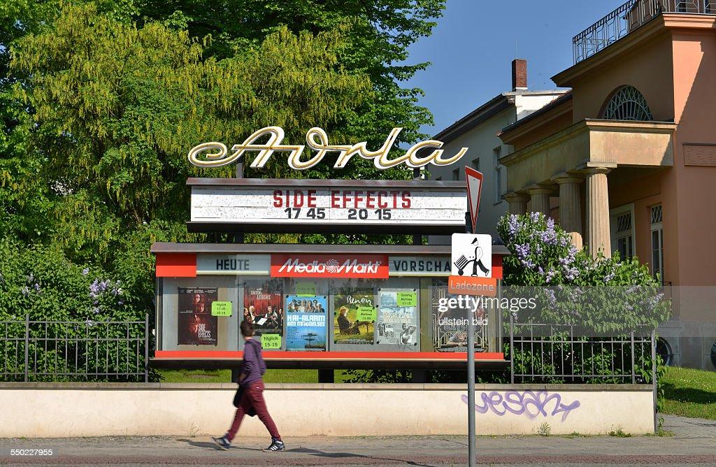 Adria Berlin