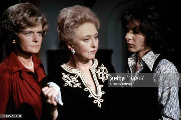 Kino. Columbo - Bei Einbruch Mord, Columbo: Old-Fashioned Murder, Columbo - Bei Einbruch Mord, Columbo: Old-Fashioned Murder, Joyce van Patten,...