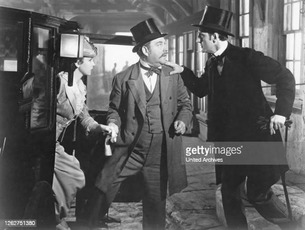 Kino Die Abenteuer Des Sherlock Holmes 1930er 1930s Adventures Of Sherlock Holmes The Film Kriminalfilm Sherlock Holmes crime Die Abenteuer Des...