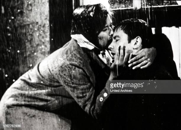 Kino. Die Hoelle Von Algier, Insoumis, L', Die Hoelle Von Algier, Insoumis, L', Dominique Servet und Thomas in Szene. , 1964.