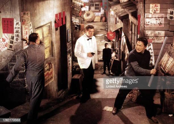 Kino Ein Sarg Aus Hongkong Sarg Aus Hongkong Ein Ein Sarg Aus Hongkong Sarg Aus Hongkong Ein Heinz Drachem in Szene 1964