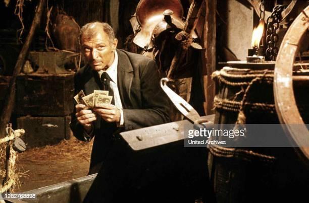 Kino. Fuer Ein Paar Dollar Mehr, Per Qualche Dollaro In Piu, Fuer Ein Paar Dollar Mehr, Per Qualche Dollaro In Piu, Lee Van Cleef Der ehemalige...