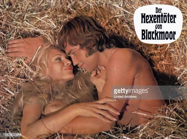 Kino. Il trono di fuoco, aka: The Bloody Judge, aka: Der Hexentöter von Blackmoor, Deutschland/Italien/Spanien Regie: Jesus Franco, Szenenfoto.