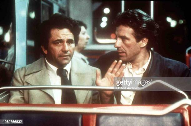 Mikey Und Nicky Mikey And Nicky John Cassavetes Mikey Und Nicky Mikey And Nicky Peter Falk John Cassavetes Nicky hofft mit Mikeys Hilfe seine...